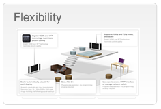 Product Flexibility