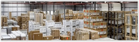 Warehouse Location United Kingdom